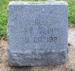Frances Avis Teller
