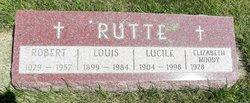 Mrs Lucile H. Rutte