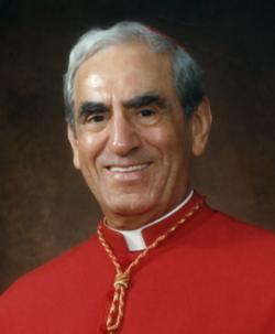 Cardinal Anthony Joseph Bevilacqua