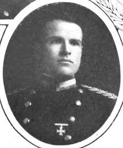 Girard L. McEntee, Jr