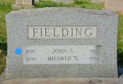 John Spencer Fielding