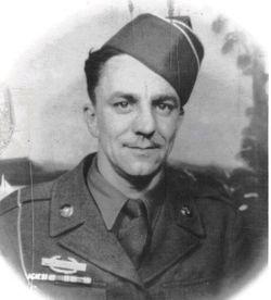 Francis V Cutshaw, Sr