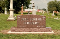Free German Cemetery