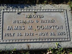 "James Merel ""Jimmy"" Compton"