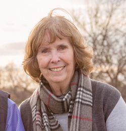 Carolyn Shelhamer