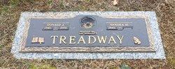 Donald J Treadway