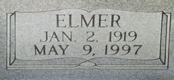 Elmer Allensworth