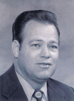 Larry Don Andrews