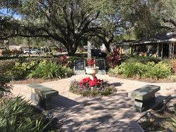 Forest Hills Presbyterian Memorial Gardens