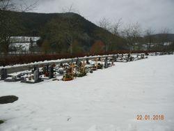 New Friedhof