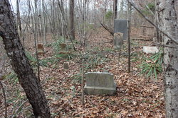 Seay-Townsend Cemetery