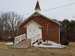 Taylorsville Wesleyan Church Cemetery