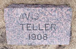 Avis S Teller