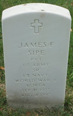 James F Sipe