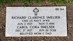 Richard Clarence Smelser