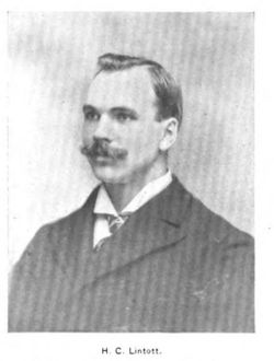 Herbert Charles Lintott