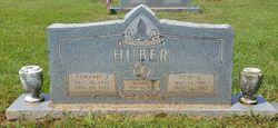 Ruby L. <I>Clark</I> Huber