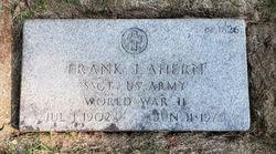 Frank J Ahern