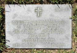 Everett Q Halfhill Jr.