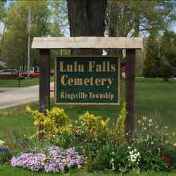 Lulu Falls Cemetery