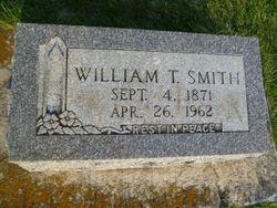 William T Smith