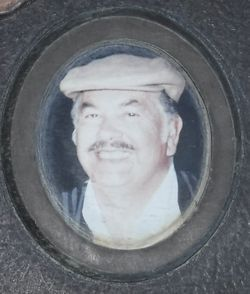 Raymond Apodaca Camarillo