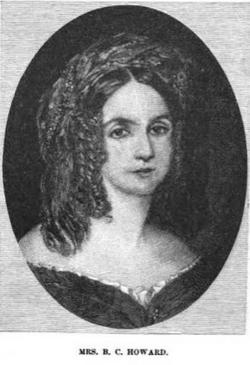 Jane Grant <I>Gilmor</I> Howard