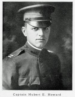 Hubert Elmer Howard