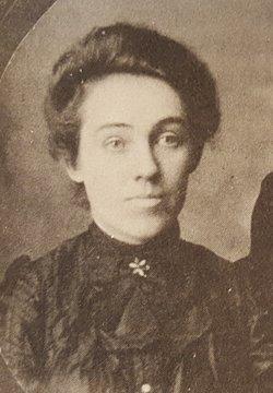 Sarah E. <I>Lewis</I> Bradley