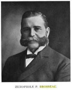 Zenophile Pierre Brosseau