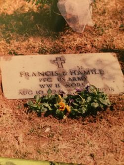 Francis Eugene Hamill