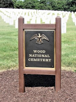 Wood National Cemetery