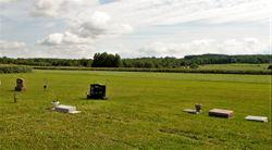 West Union Mennonite Cemetery