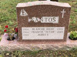 """Francis """"Flyer"""" Santos"""