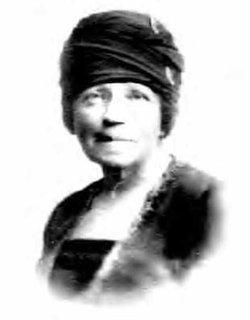 Mrs Esther M. <I>Rothschild</I> Rothstein