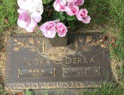 Flora Christanna <I>Heitman</I> Derra