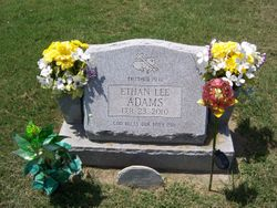 Ethan Lee Adams