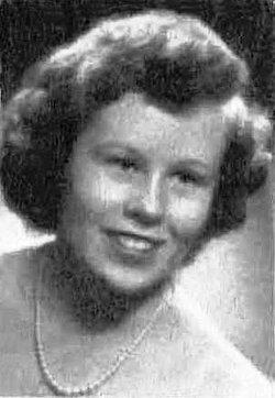 Patricia Rose <I>Meglemre</I> Bortis
