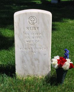 Ruby Birch