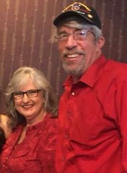 Phil and Donna (Stricklan) Whitaker