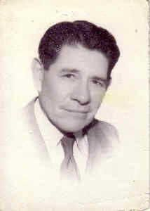 Daniel Suazo