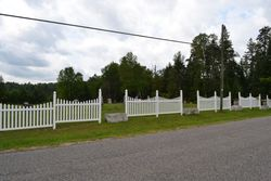 Lower Faraday United  Cemetery