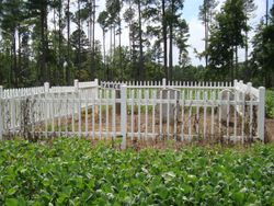 Yancey Family Cemetery