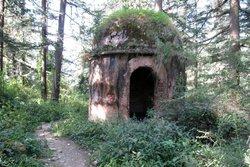 Kanlog Cemetery