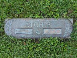 "John Alexander ""Jack"" Atchie"