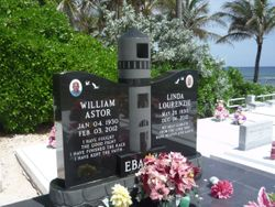 William Astor Ebanks