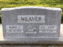 Virgil Raymond Weaver