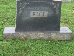 James Oscar Rice Sr.