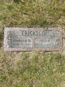 Inga K. Erickson