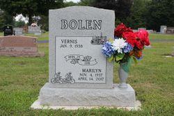 Marilyn M <I>Eddelman</I> Bolen